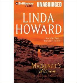 MacKenzie's Mission: Linda Howard: 9781441870971: Books