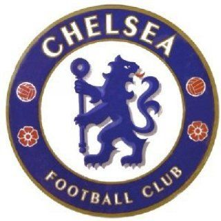 CHELSEA FC Official Mouse Mat Blue Mouse Pad Club Crest  Mouse Pads  Sports & Outdoors