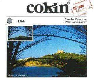 Cokin CIRCULAR Polarizer Filter X Pro Series Camera & Photo