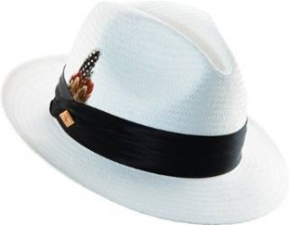 Stacy Adams Men's Toyo Snap Brim at  Men�s Clothing store