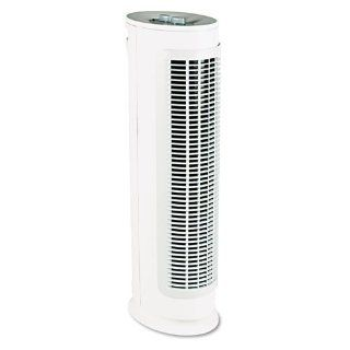Holmes�   Harmony Carbon Filter Air Purifier, 168 sq ft Room Capacity   Sold As 1 Each   99% HEPA filter helps remove airborne particles and allergens.   Holmes Air Purifier