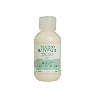 Mario Badescu Skin Care Moisturizer, Honey, 2 Fluid Ounce: Beauty