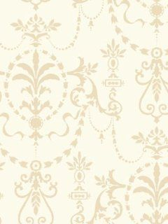 Brocade Wallpaper Pattern #9X43Eurd