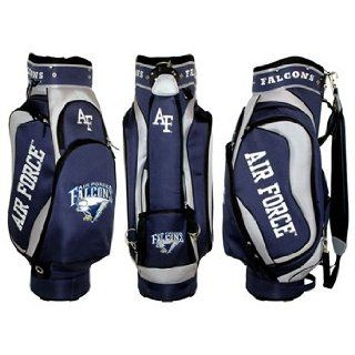 Air Force Falcons Logo Golf Cart Bag: Sports & Outdoors