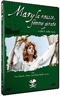 le avventure di mary read / mary la rousse, femme pirate dvd Italian Import: lisa gastoni, jerome courtland, umberto lenzi: Movies & TV