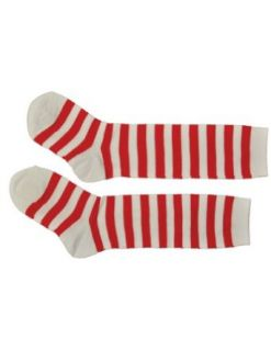 Socks Rag Doll Elf Small Child Christmas Costume Accessory Clothing