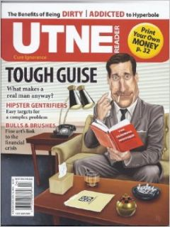 Utne Reader Magazine No. 176 (Mar/ Apr 2013): Christian Williams: Books