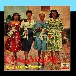 Vintage Pop No. 178   EP: Las Chicas De La Cruz Roja: Music