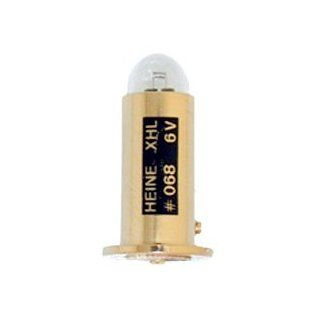 Heine Omega 180 BIO Bulb*: Industrial & Scientific