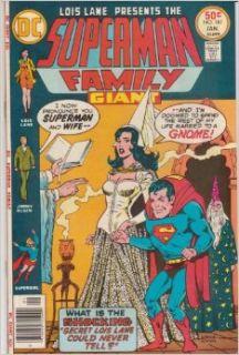 Superman Family (1974 series) #181 DC Comics Books