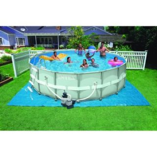 Intex 16 x 48 Ultra Frame Pool   Swimming Pools & Supplies