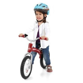 Radio Flyer Balance Bike   Riding Push Toys