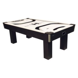 Harvard Arctic Ice 7.6 ft. Air Powered Hockey Table   Air Hockey Tables