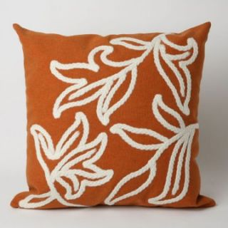 Liore Manne Windsor Orange Pillow Set   Decorative Pillows