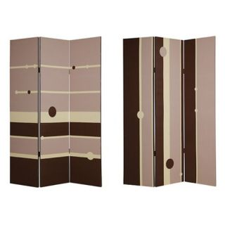 Screen Gems Bolo Double Sided Double Sided Room Divider   Room Dividers