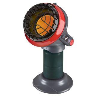 Mr Heater F215100 Little Buddy Utility Propane Heater   Utility Heaters