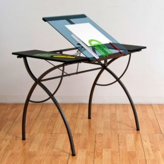 ... Studio Designs Catalina Split Top Drafting Table Drafting U0026 Drawing  Tables ...