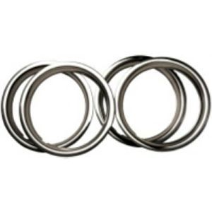 APA/URO Parts OE Replacement Wheel Trim Ring