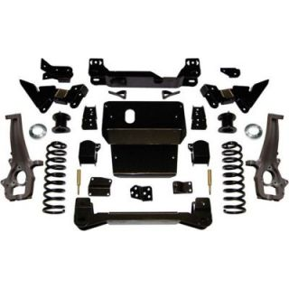 Superlift Superide Suspension Lift Kit (Minor Modifications Required)