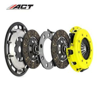1966 1979 Chevrolet El Camino Clutch Kit   ACT, ACT Clutch Twin Disc XT Race Kit