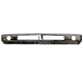 Bolton Premiere Steel Direct Fit Bumper