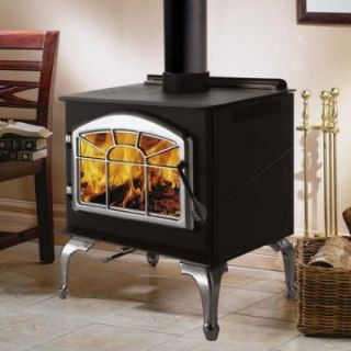 Napoleon Medium Wood Stove with Legs   Wood Stoves