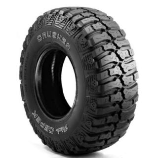 Tire Mickey Thompson Dick Cepek Crusher Universal