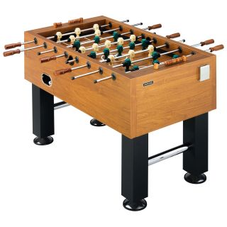Harvard Mid Fielder Foosball Table   Foosball Tables