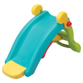 Grow'n Up Fisher Price Fun Slide N Rocker   Swing Sets