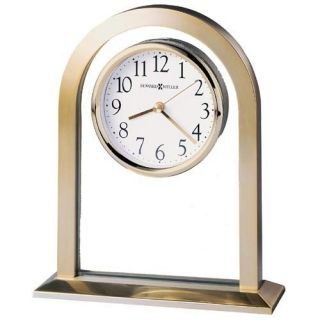 Howard Miller Imperial Desktop Clock   Desktop Clocks