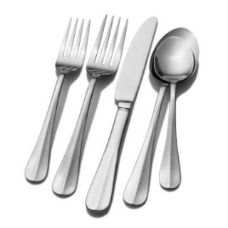 Pfaltzgraff Everyday Simplicity 18/0 20 Piece Flatware Set   Flatware Sets