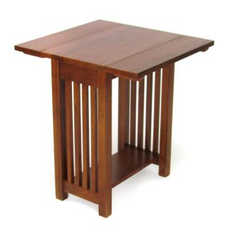 Wayborn Santa Rosa End Table   End Tables