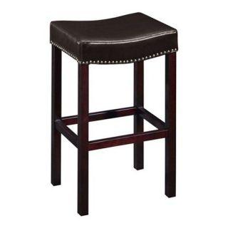 Tremendous Armen Living Martini 26 In Low Back Counter Stool Bar Stools Dailytribune Chair Design For Home Dailytribuneorg