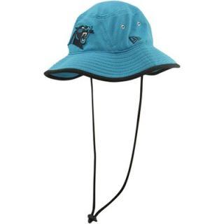 ... get new era carolina panthers team bucket hat panther blue 1980e e4c66 9e4c832f907a