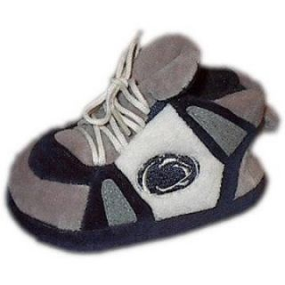 Comfy Feet NCAA Baby Slippers   Penn State Nittany Lions   Kids Slippers