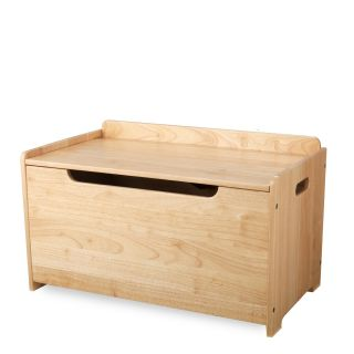 KidKraft Solid Wood Toy Box   Toy Chests