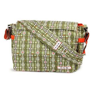 Ju Ju Be Be All Diaper Bag   Jungle Maze   Designer Diaper Bags