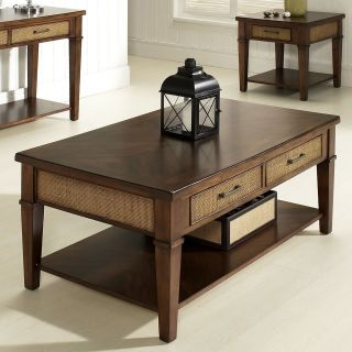 Somerton Dwelling Mesa Coffee Table   Coffee Tables