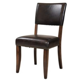 Hillsdale Cameron Parson Dining Chairs   Set of 2   Dining Chairs
