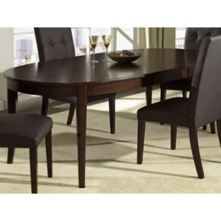 Somerton Dwelling Cirque Oval Top Leg Dining Table   Dining Tables
