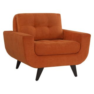 Lazar Ava Chair   Upholstered Club Chairs