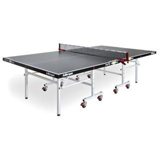 Killerspin 364 04 MyT5 Street Edition Table Tennis Table   Black   Table Tennis Tables