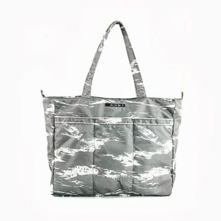 Ju Ju Be Super Be Diaper Bag   Mister Gray   Tote Diaper Bags