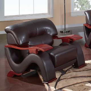 Blake Chair   Leather Club Chairs