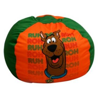 Warner Brothers Scooby Doo Roh Roh Bean Bag   Bean Bags