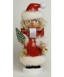 KWO Mrs. Santa Claus German Nutcracker   Nutcrackers