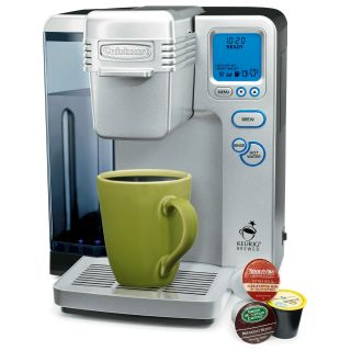 Cuisinart Keurig Brewed SS 700 Single Serve Brewing System with Hot Water System   Coffee Makers