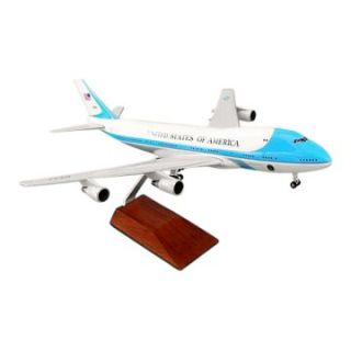 SkyMarks VC25 Air Force One Model Airplane   Military Airplanes