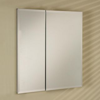 Afina Broadway Recessed Double Door Medicine Cabinet   30W x 4D x 30H in.   Medicine Cabinets