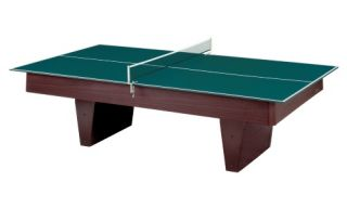 Stiga Duo Conversion Table Tennis Top with Net   Table Tennis Tables